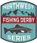 Northwest Fishing Derby Series Logo